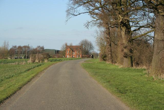 Belvoir Farm