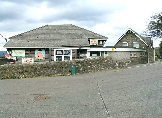 Garnswllt School