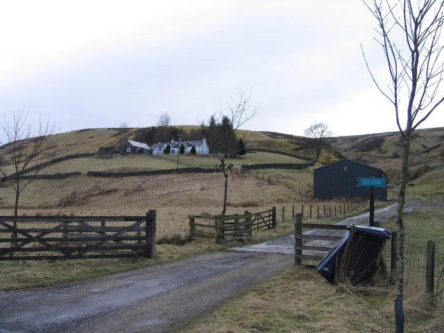 Dewar Farm