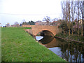 TL3088 : Forty Foot Bridge, Ramsey Forty Foot, Cambs by Rodney Burton