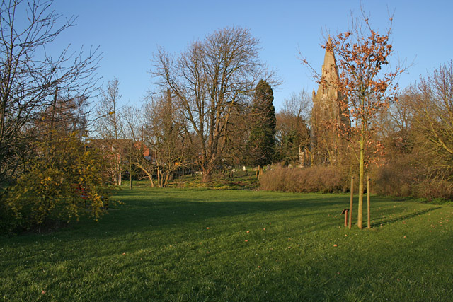 Village Recreation Ground