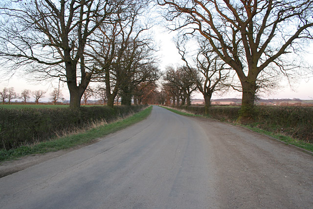 Woolsthorpe Lane