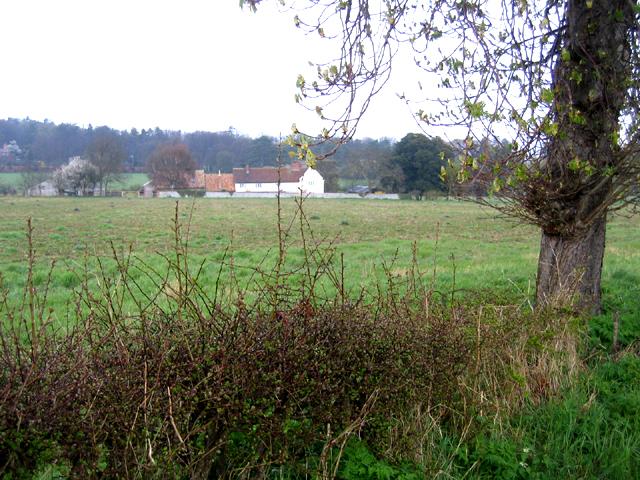Ickleton Old Grange, Ickleton, Cambs