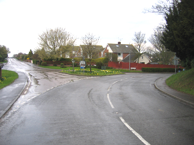 Crossroads, Duxford, Cambs