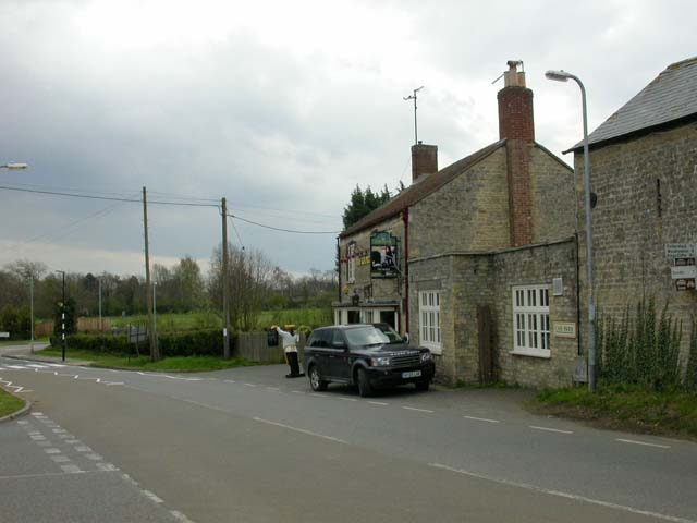 The George, Oundle