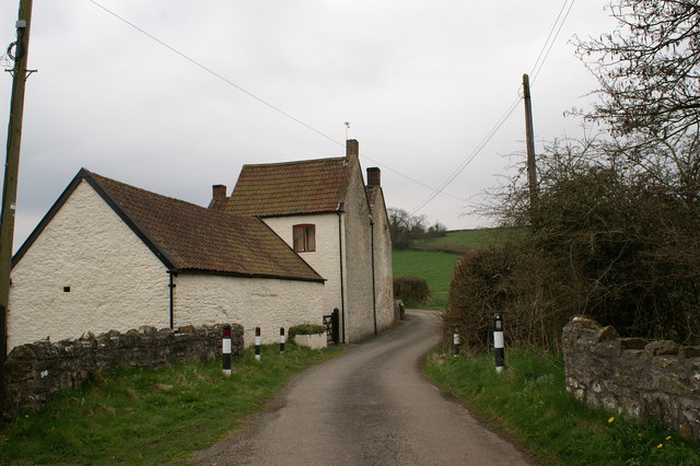 House at Lower Strode