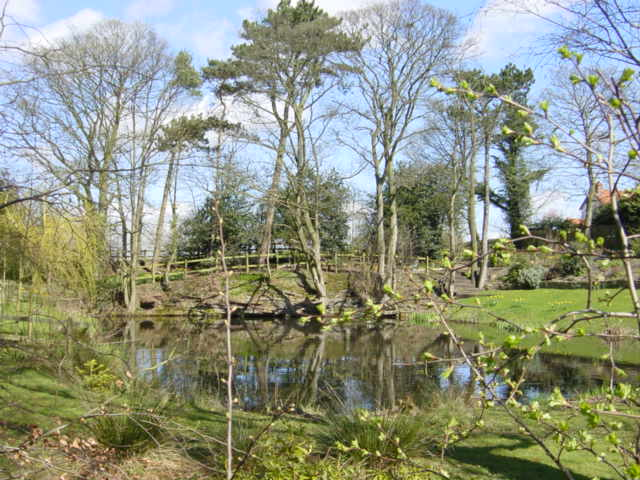 Mill Pond, Waste Lane, Kelsall