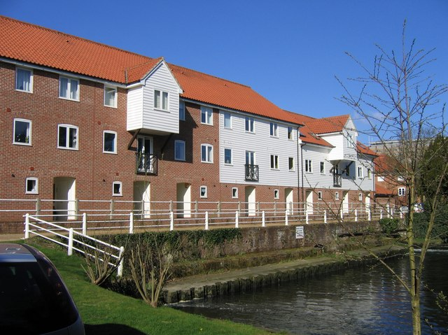 Trowse Mill