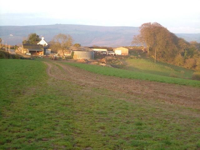 Mixing Barn Farm