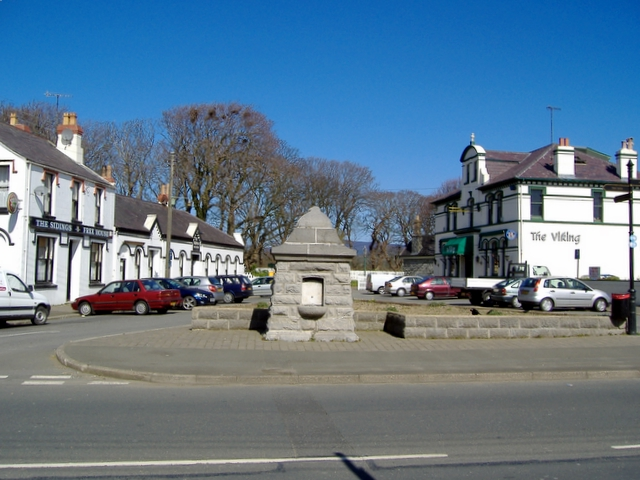 Victoria Road, Castletown