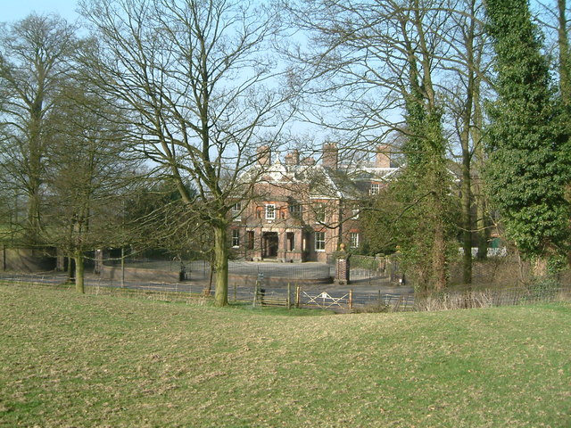 Betley Court