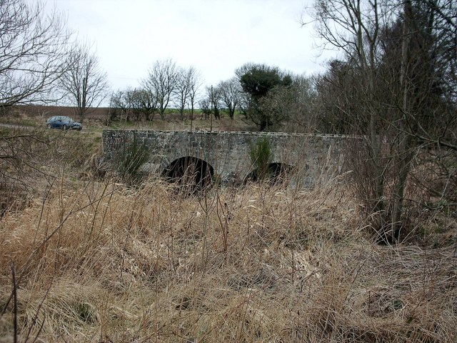 Lintmill Bridge near Portsoy