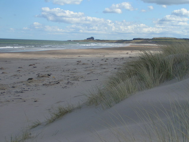 Ross Back Sands