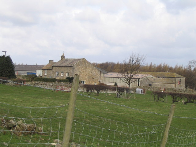 Low Newstead Farm