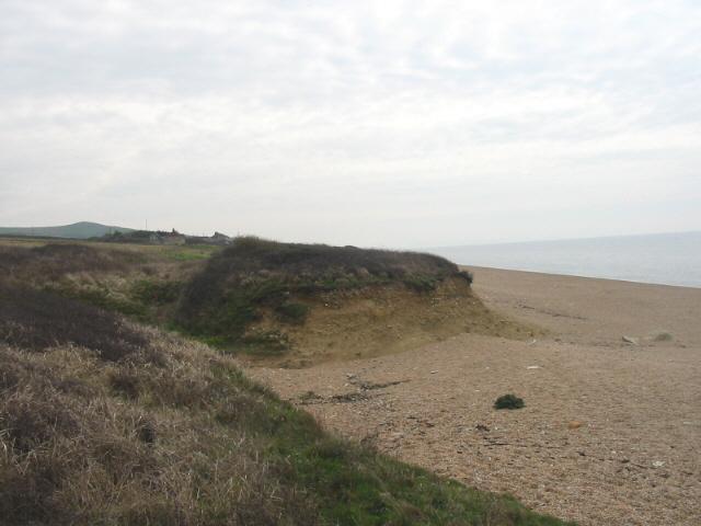 Coast near East Bexington