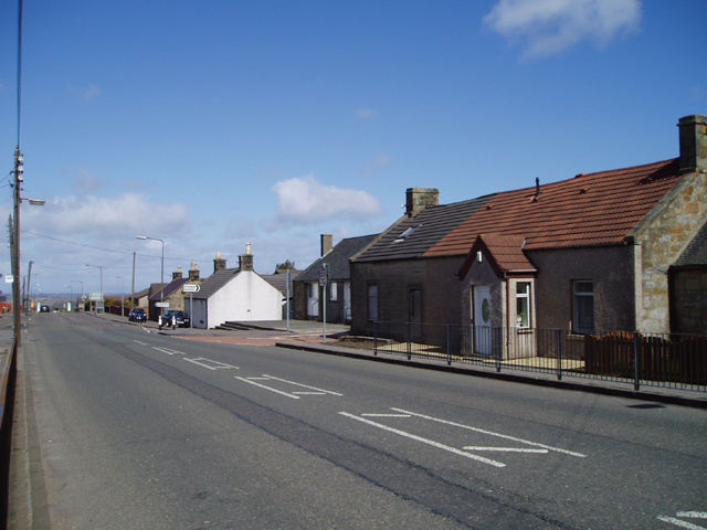 Longridge, West Lothian