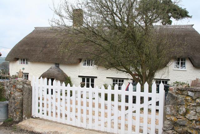 Thorncombe: Laymore Farmhouse