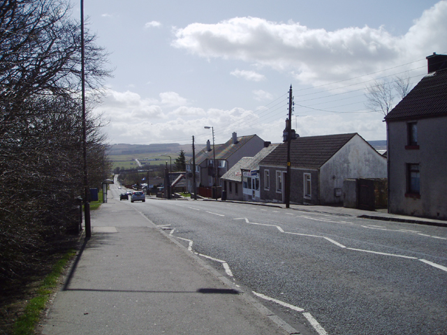 View from Longridge
