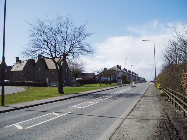 Breich, West Lothian