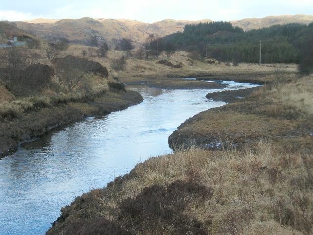 River Oude