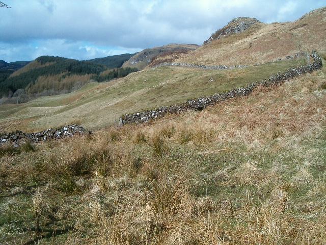 Fencing the moor out