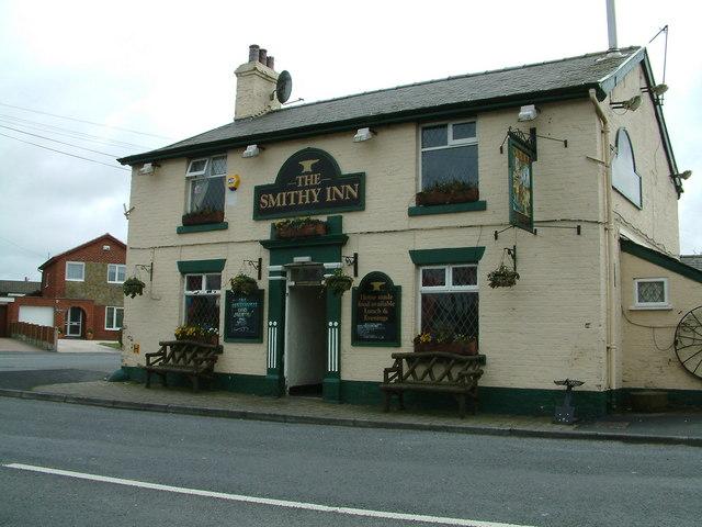 The Smithy Inn