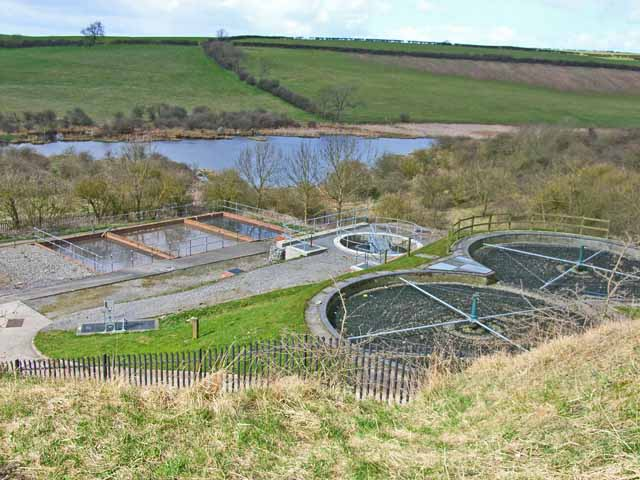 Cassop Sewage Farm (and National Nature Reserve!)