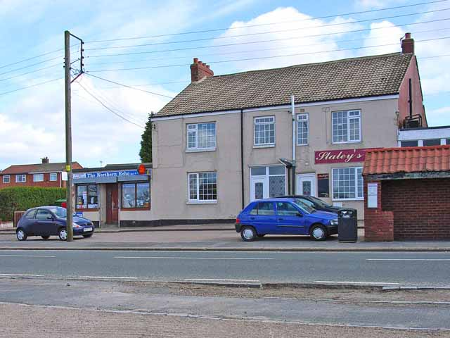 Cassop, County Durham