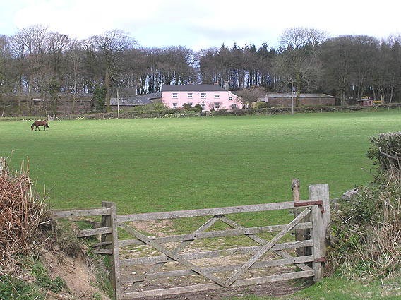 Brendon Hill Farm