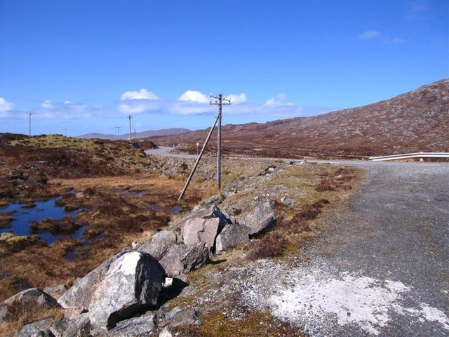 A859, Laxdale