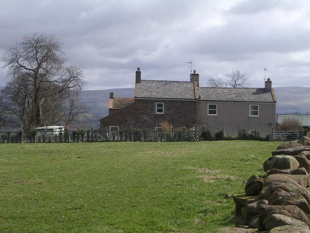 Scalehill Farm