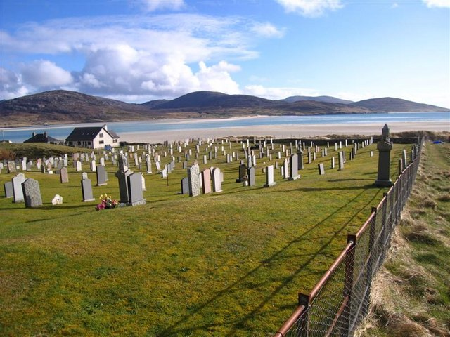 Burial Ground, Losgaintir