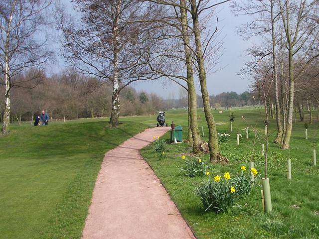 Garforth Golf Course