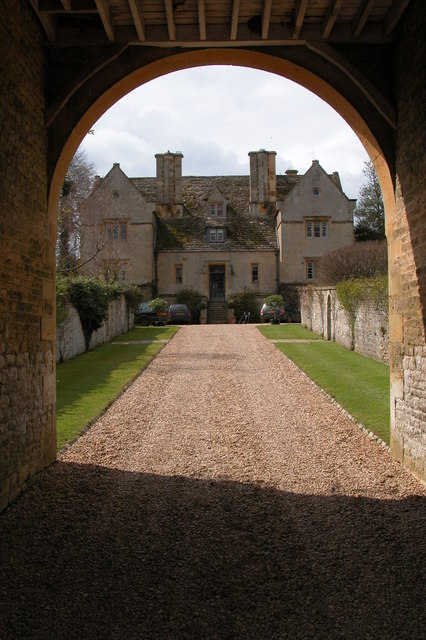 Hinchwick Manor