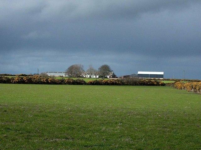 Corskie Farm, Garmouth