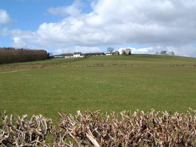 Hetland Hill Farm