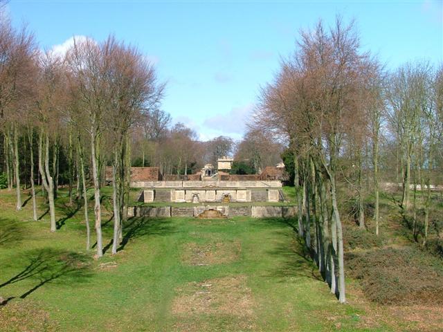 Bramham Park Gardens