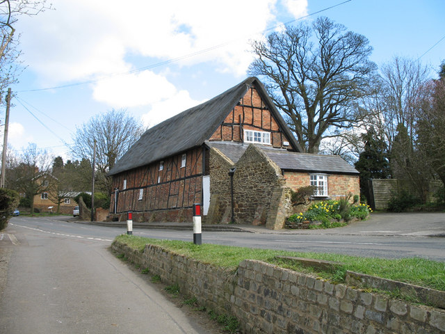 Cromwell Cottages