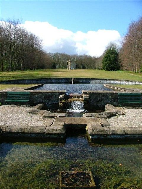 Bramham House Gardens