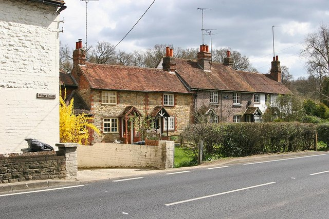 Northbridge Cottages