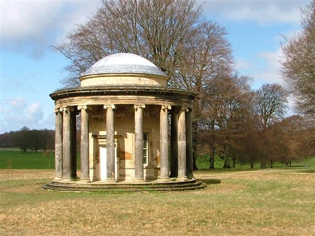 The Round House, Bramham Park