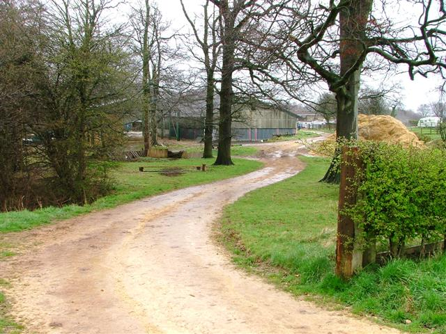 Wellhill Farm