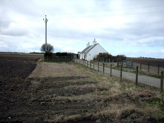 Cocklehill near Lossiemouth