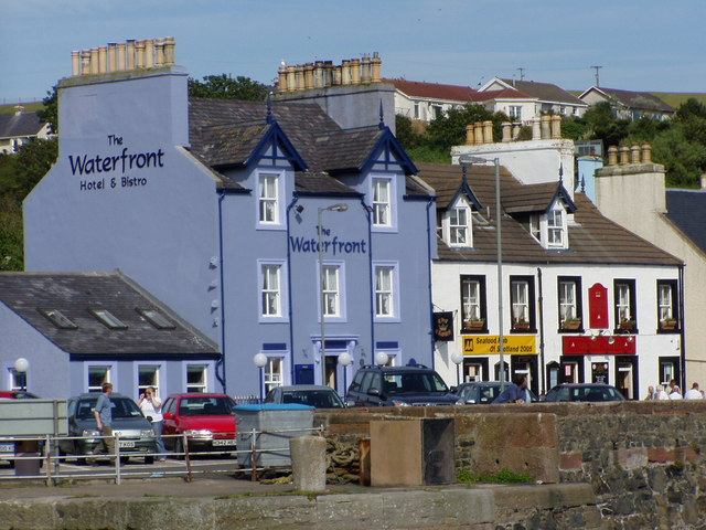 Portpatrick Waterfront Hotel