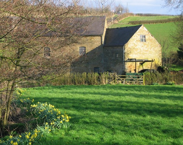 Weir Mill Farm