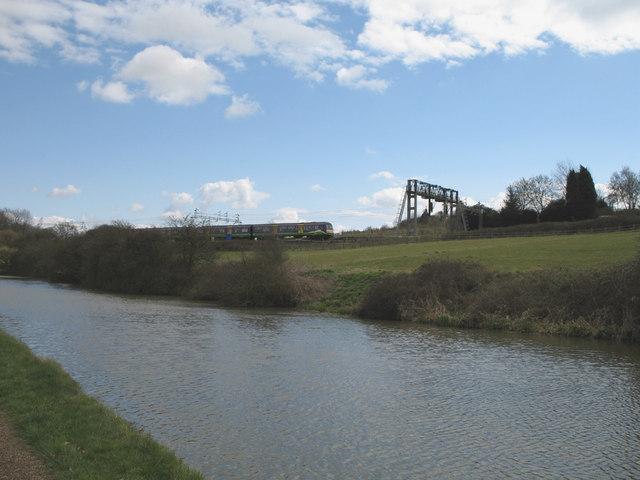 Canalside Silverlink