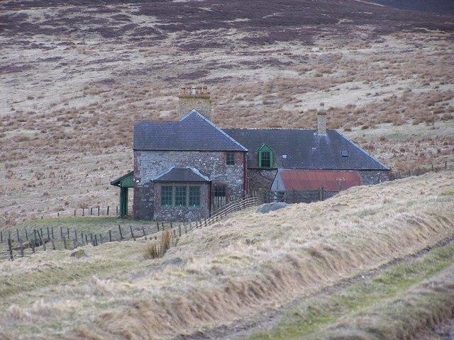 Nathro Lodge