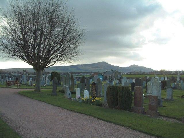Kingskettle Cemetery