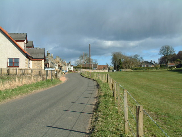 Coaltown of Burnturk