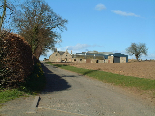 Burnturk Farm